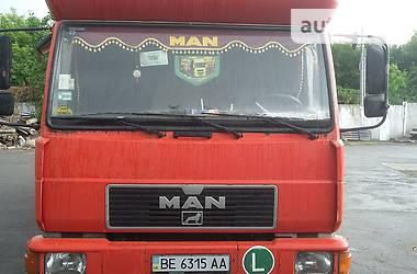 MAN L 2000 1999 в Прилуках