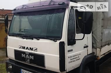 MAN L 2000 1997 в Мелитополе