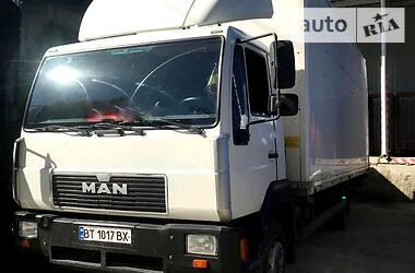 MAN L 2000 1998 в Херсоне