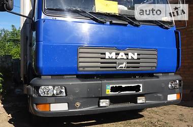 MAN LE 12.220 2004 в Кропивницком