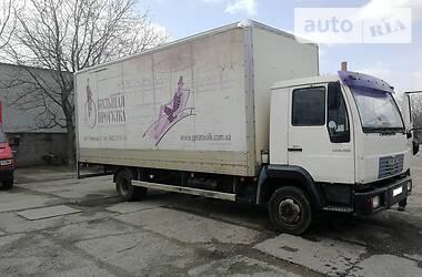 MAN LE 8.150 2003 в Одессе