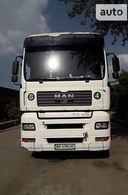 Зерновоз MAN TGA 2004 в Днепре