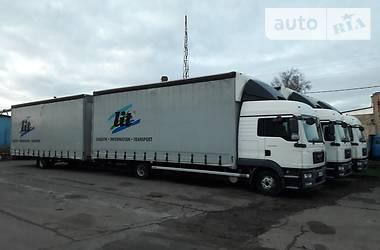 MAN TGL 2013 в Ровно
