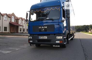 MAN TGL 2007 в Виннице