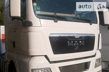 MAN TGX 2012 в Дубно