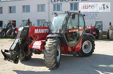 Manitou MLT 731T 2005 в Волочиске