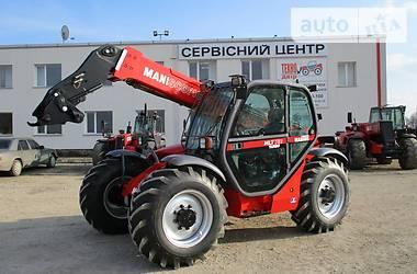 Manitou MLT 731T 2003 в Волочиську