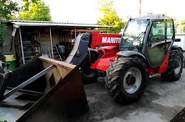 Manitou MLT 731T 2008 в Ватутино