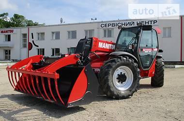 Manitou MLT 735-120 PS 2007 в Волочиську