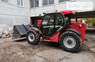 Manitou MLT 735-120 PS 2014 в Днепре