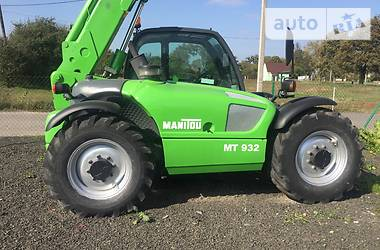 Manitou MLT 935  2006