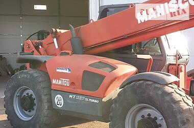 Manitou MT 1235S 2003 в Виннице