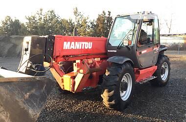 Manitou МТ 1435 2009 в Хусте