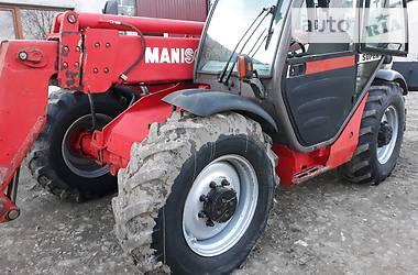 Manitou MT 2000 в Бучачі