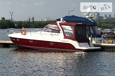 Моторна яхта Mano Marine 32 2006 в Києві