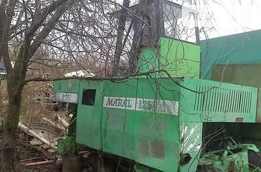 Maral 125 1997 в Сумах
