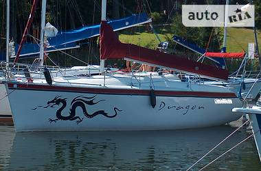 Mariner 830 2008 в Херсоне