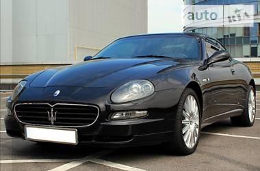 Maserati Coupe 2006 в Харькове