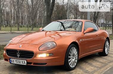 Maserati Coupe 2005 в Киеве