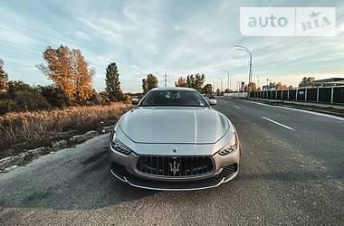 Maserati Ghibli 2013 в Киеве