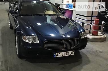 Maserati Quattroporte 2005 в Киеве