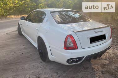 Maserati Quattroporte 2012 в Киеве