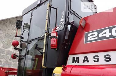 Massey Ferguson 240 2000 в Львове