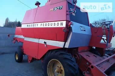 Massey Ferguson 307 1980 в Луцке
