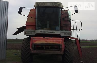 Massey Ferguson 38 1997 в Запорожье