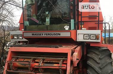Massey Ferguson 40 1995 в Балте