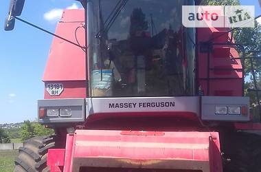 Massey Ferguson 40 1999 в Одессе