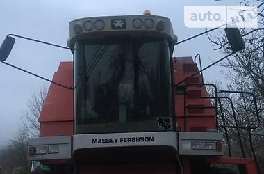 Massey Ferguson 40 1999 в Балте