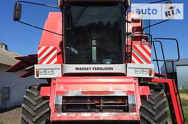Massey Ferguson 40 1997 в Благовіщенську