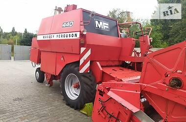 Massey Ferguson 440 1985 в Луцке