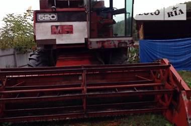 Massey Ferguson 520 1979 в Богородчанах