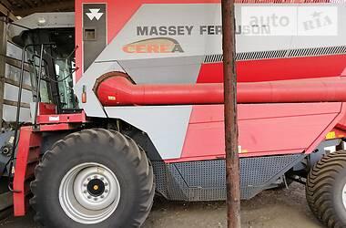 Massey Ferguson 7278 2004 в Умані