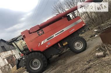 Massey Ferguson 9690 2009 в Одессе