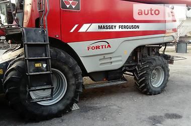 Massey Ferguson 9895 2010 в Тернополе
