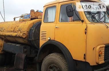 МАЗ 500 1988 в Березовке