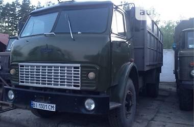 МАЗ 500 1987 в Полтаве
