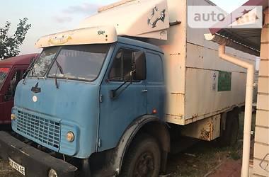 МАЗ 500 1988 в Кегичевке
