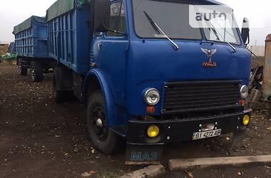 МАЗ 500 1981 в Глобине