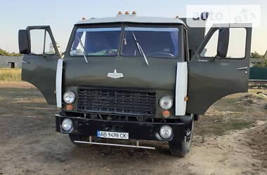 МАЗ 500 1983 в Ильинцах