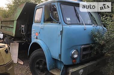 МАЗ 500 1986 в Броварах