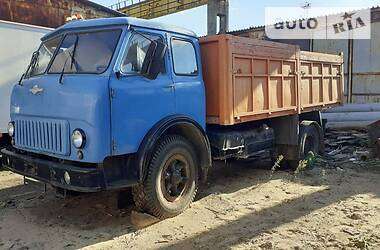Бортовой МАЗ 500 1965 в Киеве