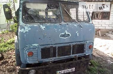 Бортовой МАЗ 500 1998 в Луцке