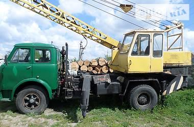 МАЗ 501 1987 в Киеве