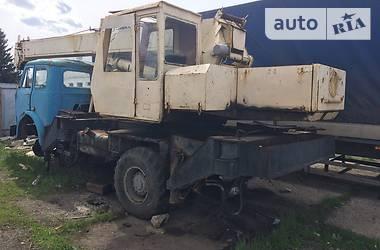 МАЗ 501 1986 в Бахмуте
