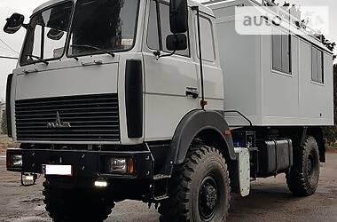 МАЗ 5331 2020 в Черкассах