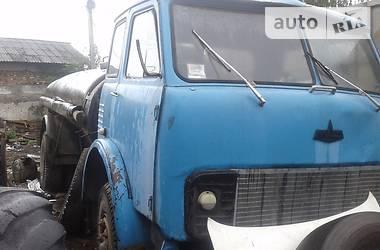 МАЗ 5334 1990 в Львове